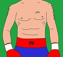 Manny Pacquiao - Bane Parody by liam175