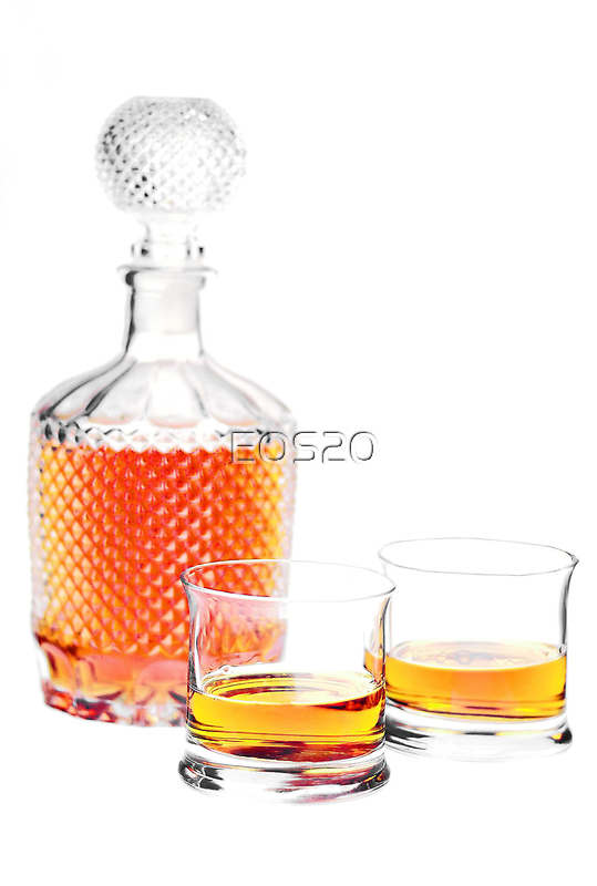 Whisky  by EOS20