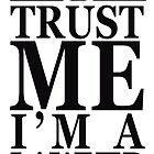 Trust Me I'm A Lawyer by avbtp