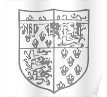 A Complete Guide to Heraldry - Figure 719 — Referred to under Figure 717 Poster