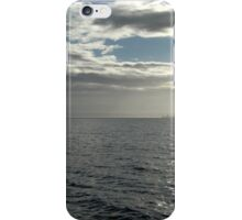 Ghost Barge 2 iPhone Case/Skin