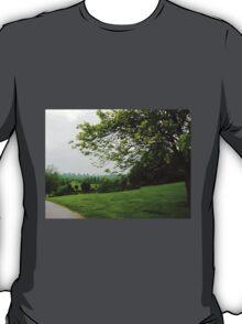 Hyde Hall, Essex T-Shirt