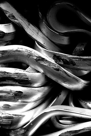 Steel It by Alixzandra