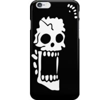 Brook Stawhat One Piece Anime iPhone Case/Skin