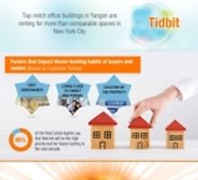An Infographic on the Insights of Yangon Real Estate by Infographics