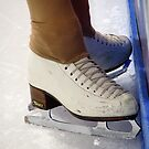 Skates of a Futur Champion by Carole Brunet