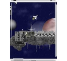 Proxima Station 2 iPad Case/Skin