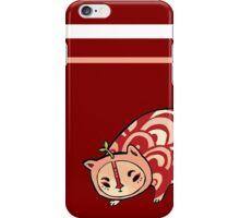 penghou iPhone Case/Skin