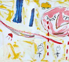 Jane Avril 8 by John Douglas