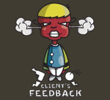 FEEDBACK by Giannis Vassilopoulos