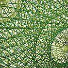 Sphere O Let by Cesar Peralta Gaxiola