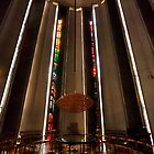 Chapel of Unity, Coventry Cathedral by Paul Woloschuk