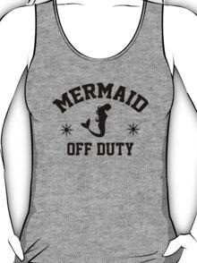 Off Duty Mermaid T-Shirt