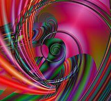 Candyland by Julie Shortridge