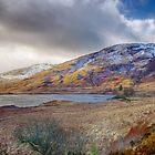 Loch Katrine by yeamanphoto