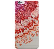 Sun Swirls iPhone Case/Skin