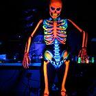 3D skeleton by kellymunky