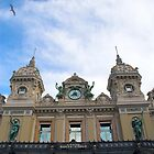 Casino de Monte-Carlo by Julien  Rubicondo