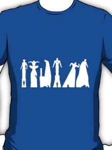 superheroes T-Shirt