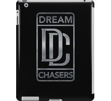 Dream Chasers Steel iPad Case/Skin