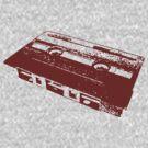 Cassette Too by Stuart Stolzenberg