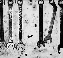 spanners by keki