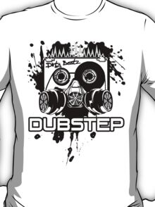 Dubstep - Dirty Beatz T-Shirt