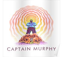 Captain Murphy - Duality Poster