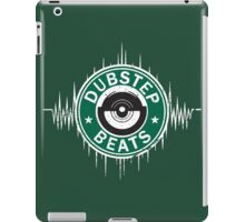 Dubstep - Dirty Beats iPad Case/Skin