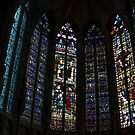 Mediaeval Glass by WatscapePhoto