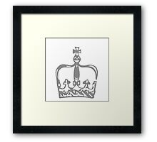 A Complete Guide to Heraldry - Figure 639 Framed Print