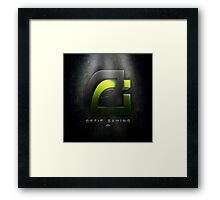 OPTIC GAMING Official Framed Print