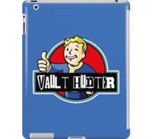 Vault Hunter iPad Case/Skin