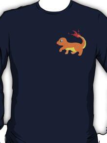 Glumanda walking T-Shirt