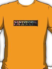 comics cartoon funny trap T-Shirt
