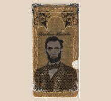 Abraham-Lincoln- by Eric Maki