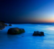 My Blue Heaven by oastudios