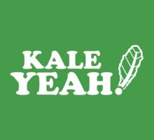 Kale Yeah by rtecollection