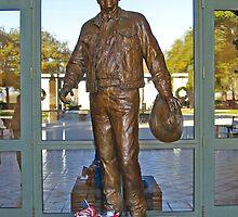 Mr. President by Steve Hunter