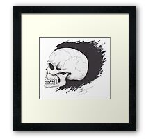 Lucifer's Friend Framed Print