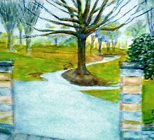 Grenville Approach by John Moore