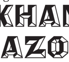 Ockham's Razor Sticker