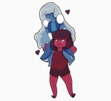 Ruby & Sapphire Kids Clothes
