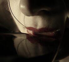 red wine by ARTistCyberello