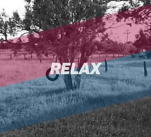 Relax by Zawaser