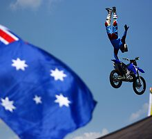 FMX nationals - Bathurst by RBFilms