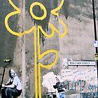 A World of Street Art by Tash  Menon