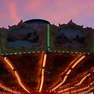 Carousel In The Sky by sternbergimages