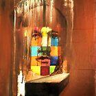 I LIKE TO BE I by Ehivar Flores Herrera