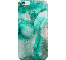 You Rock Teal iPhone Case/Skin